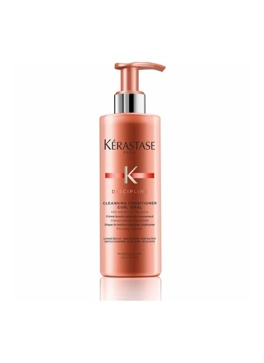 Kerastase Cleansing Krem Curl ideal 400 Ml Renksiz